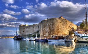 Тур на Северный Кипр