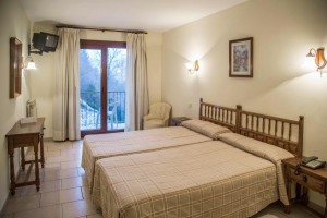 Xalet-Besoli-Atiram-Hotel-photos-Exterior